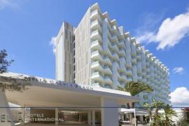 Melià inaugura un nuevo hotel en Magaluf, donde ha invertido 140 millones desde 2012