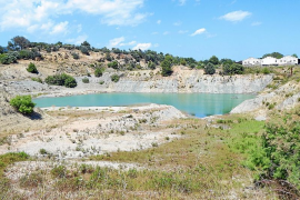 Más de 400 personas de Lloseta e Inca se quedan sin agua para regar durante 6 días