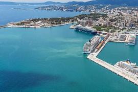 El Plan Director del Port potencia la industria de reparación de barcos
