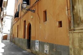 El convento de las Reparadoras se transforma en alojamientos turísticos