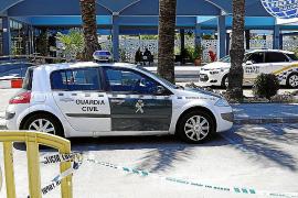 Máxima vigilancia para unos turistas israelíes en Magaluf