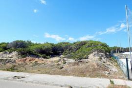 Condenan al Ajuntament a expropiar cuatro parcelas en Son Serra por 2 millones de euros
