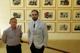 La Fundació Miró pone en valor los procesos creativos de un Miró transgresor
