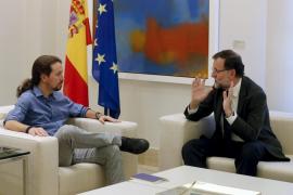 Hacia el Gobierno de concentración PP-PSOE-Ciudadanos