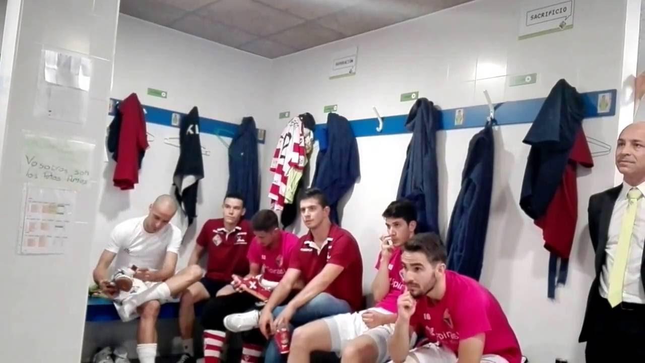 Jaime Anglada anima al Palma Futsal tras su derrota