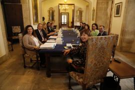 El Govern destina 600.000 euros a apoyar a emprendedores y al sector productivo