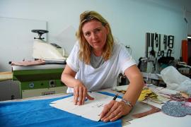 """Magda Llompart: """"Lo artesano no tiene por qué ser antiguo"""""""
