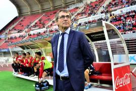 Vázquez dice que el equipo está preparado «física y mentalmente» para ganar en Valladolid