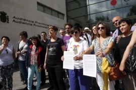 Lambda presenta la denuncia contra el arzobispo Cañizares