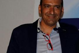 Pedro Mas: «Luis era un chico entrañable, educado, siempre dispuesto a ayudar»