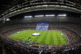 La UEFA sanciona al Barça con 150.000 euros por exhibir de nuevo 'estelades'