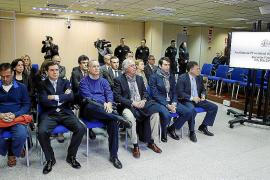 El nuevo Código Penal obliga a los fiscales a rebajar las peticiones de cárcel en 'Nóos'