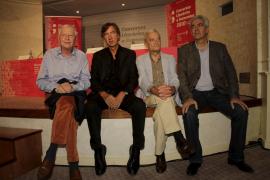 Un emotivo tributo a Saramago concluye las jornadas literarias en Formentor