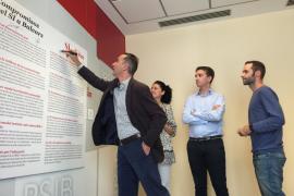 Compromisos que propone el PSIB-PSOE al resto de partidos