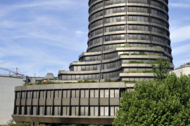 Los bancos centrales acuerdan endurecer las normas de solvencia bancaria