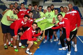 El Palma Futsal busca repetir hazaña para pasar a la final