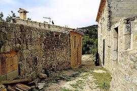 En busca del camino perdido que unía Santa Llucia y Biniarroi