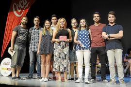 El Teatre de Manacor acoge la entrega de los premios Buero en la fase autonómica