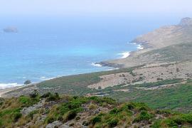 El Parc Natural de Llevant se prevé ampliar a 5.000 hectáreas marítimas y terrestres