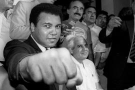 El corazón de Muhammad Ali «no dejaba de latir»