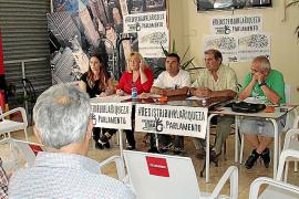 Recortes Cero se presenta como alternativa a la austeridad