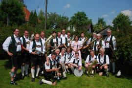 Gruppe Seefeld