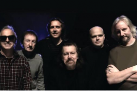 The Electric Light Orchestra suena en Port Adriano