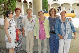 XIX Premis de Maig de la OCB de Inca