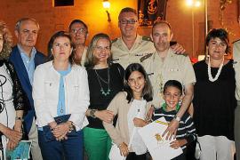 Concierto para celebrar el Día de las Fuerzas Armadas