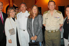 Concierto del Día de las Fuerzas Armadas