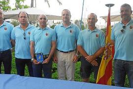 XXXVIII Trofeo de las Fuerzas Armadas