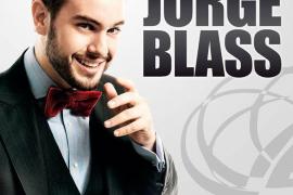 La magia de Jorge Blass invade Port Adriano