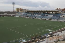 El Atlètic Balears insta a la Procampo a dar un 'sí' a la reforma parcial del Estadi Balear