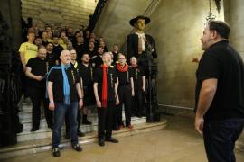 El Mallorca Gay Men's Chorus, invitado a actuar en el Carnegie Hall