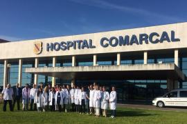 Veintiocho estudiantes de Medicina de EEUU realizarán una estancia formativa en el hospital de Inca