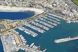 El Imedea concluye que la ampliación de Alcudiamar no deformará la playa