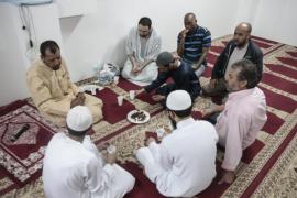 El Ramadán se vive de noche