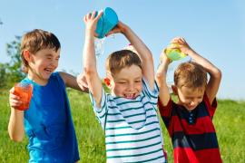 ¿Aún no tienes un plan de verano divertido para tus hijos?