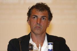 Miquel Àngel Nadal deja la dirección deportiva del Mallorca