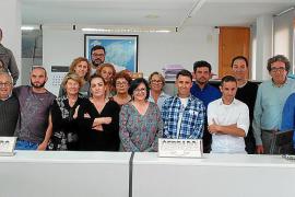Los empleados del servicio de recaudación en Calvià, al paro