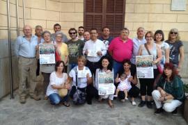 Son Servera presenta sus fiestas patronales 'Sant Joan 2016'