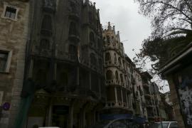 La restauración de Can Casasayas no se ha iniciado a pesar de la orden de Cort