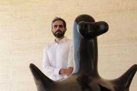 «Expondremos un Miró nunca visto aquí y la influencia que recibió de Oriente»