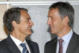 Zapatero anuncia la reforma de las pensiones para finales de este mismo año