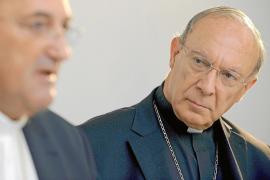 La Iglesia belga reconoce los «errores» del pasado en los abusos a menores