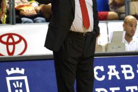 Fallece el entrenador de baloncesto Quino Salvo
