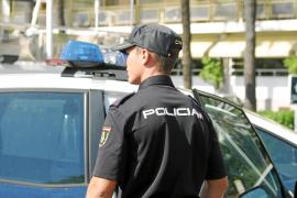 Detenido un padre en Palma por pegar a su hija con un cinturón tras traer malas notas