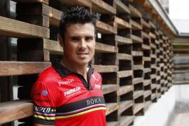 El triatleta Gómez Noya, Premio Princesa de los Deportes 2016