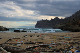 «Desengancharse del plástico» para proteger los océanos