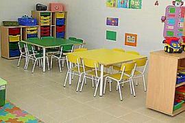 Malestar en la escoleta Huialfàs por la posible reducción de profesorado
